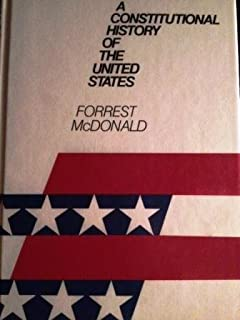 American constitutional history a brief introduction jack a constitutional history of the united states fandeluxe Gallery