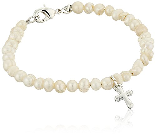 mud-pie-baby-classic-keepsakes-cultured-pearl-bracelet-with-cross