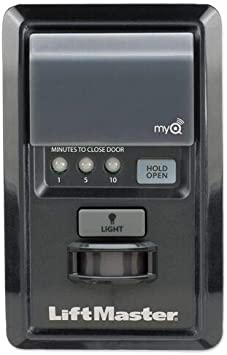 888lm 889lm Liftmaster Security 2 0 Myq Wall Control Craftsman Assurelink Sears Amazon Com
