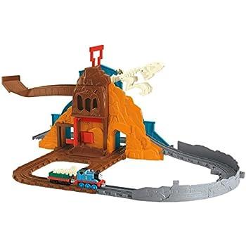 Fisher-Price Thomas The Train: Take n' Play Roaring Dino Run