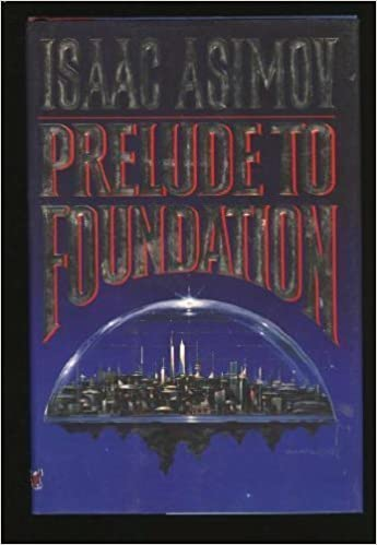 Free ebook prelude foundation download to