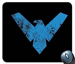 Nightwing Batman Mouse Pad by icecream design