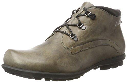 15 Kombi Boots Antrazit Uomo Stivali Think Desert Kong Grigio WgA7Z6