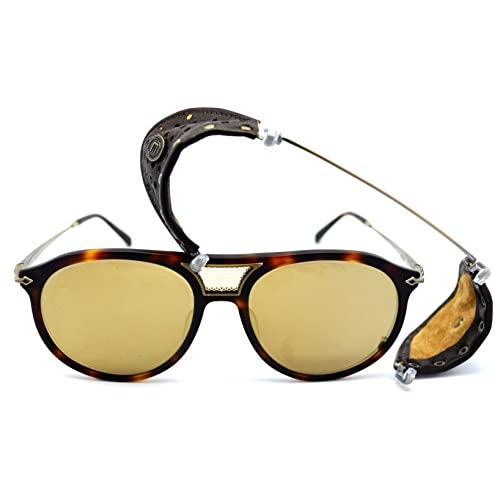 114ba3daf9e Matsuda M2031 limited edition sunglasses with removable side shields hot  sale