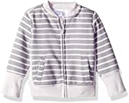 Hanes Baby-Girls Ultimate Baby Zippin Fleece Jacket