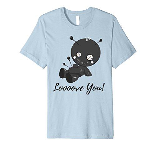Love Baby Doll T-shirt - 3