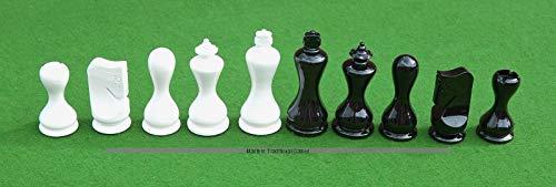 【最安値挑戦!】 Italfama Pieces Italfama 'Elegant' B0798SQRMC Chess Pieces B0798SQRMC, アウトドア専門店の九蔵:05048b68 --- nicolasalvioli.com