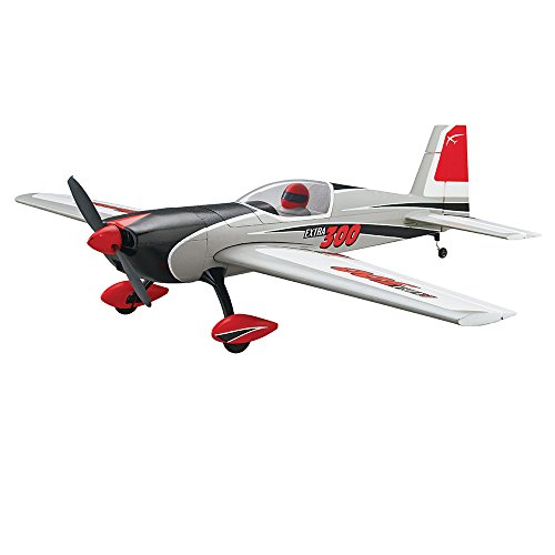 Remote Controlled Rc Aerobatic Plane - 7