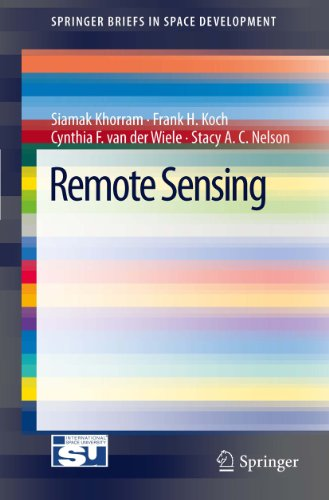 Remote Sensing (SpringerBriefs in Space - Nelson Remote