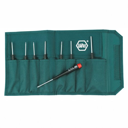 Wiha 26799 8 Piece Torx Screwdriver