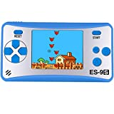 Retro Handheld Games For Kids W Built In 168 Classic Video Device Mini