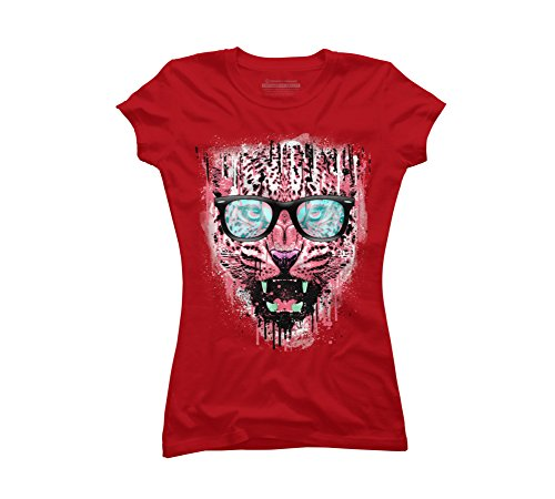 myob-juniors-small-red-graphic-t-shirt-design-by-humans