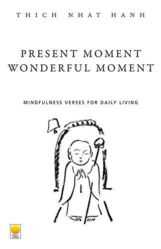 Present Moment, Wonderful Moment PDF