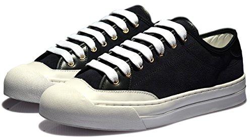 Blacklabel PP2014 prime handmade sneakers Navy Women 12 / Men 11