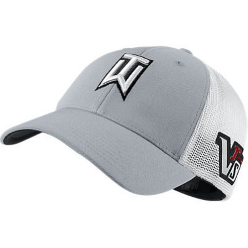 Galleon - 2013 Nike Golf Tiger Woods TW Tour Cap Hat - New VRS Logo (Flex  Fit - S M ea0936b2f03