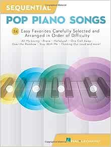 italiana Easy piano Ediz Pop anthology