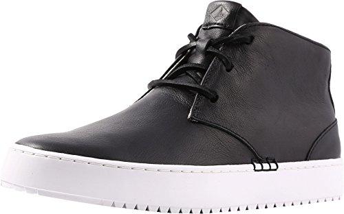 SPERRY Women's Endeavor Chukka Leather Black Oxford