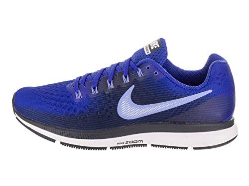 Nike Air Zoom Pegasus 34 Herren Laufschuhe Hyper Königlicher / Königlicher Impuls