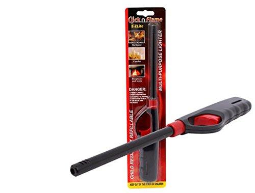 Click Flame Classic Multi Purpose Lighter