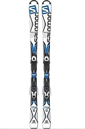 Skiset Salomon Drive Focus X 150 Longueur Cm 10 Lithium Montage AwfAqRZ