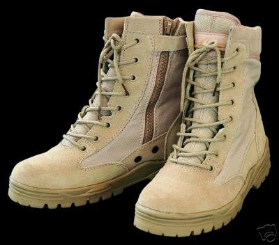 Desert Rapido Dso Boots Ksk Con Sgancio Bw 41 qETY7WY