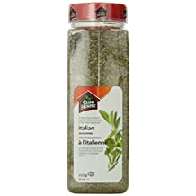 Club House, Quality Natural Herbs & Spices, Italian Seasoning, 225g