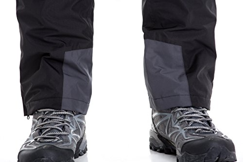 Trailside Supply Co. Men's Insulated Ski/Snowboard Pant