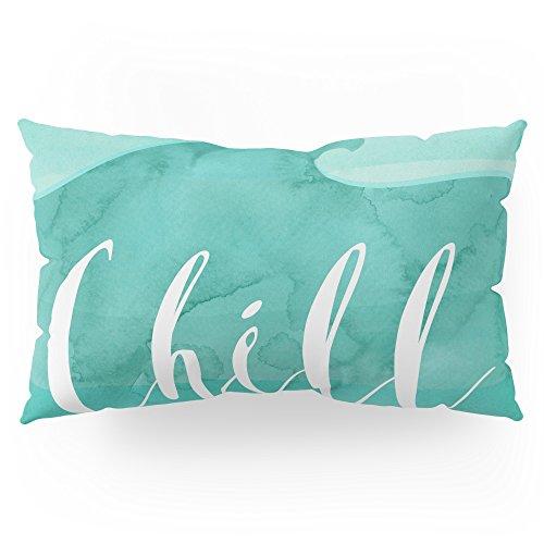 Society6 Chill Waves Pillow Sham King (20