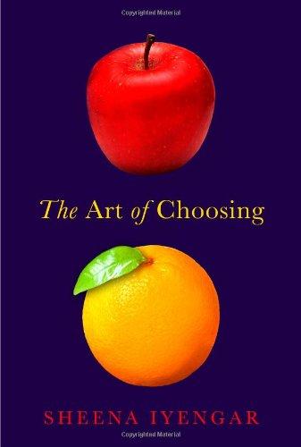 Image of The Art of Choosing