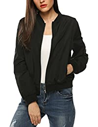 Womens Quilted Lightweight Jackets | Amazon.com