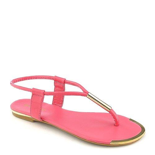 Bambù Esperanza-01 Sandalo Corallo