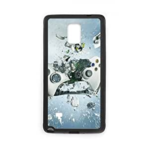 bo Samsung Galaxy Note 4 Cell Phone Case Black Customized Toy pxf005-7829911