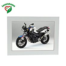 Frame 12x16 Inch European Style Creative Wood White Frame Picture Wall Photo Wall Combination