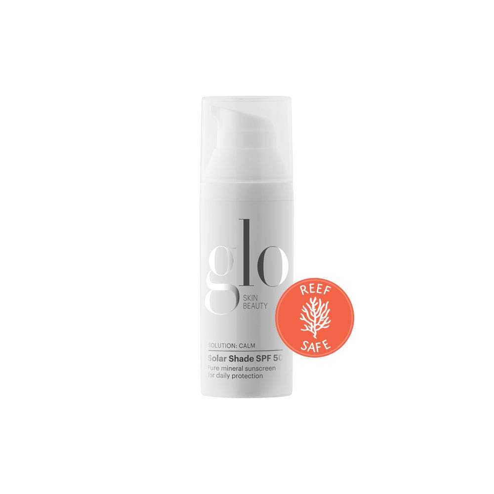 Glo Skin Beauty Solar Shade SPF 50 - Mineral Face Sunscreen, 1.7 fl. oz.