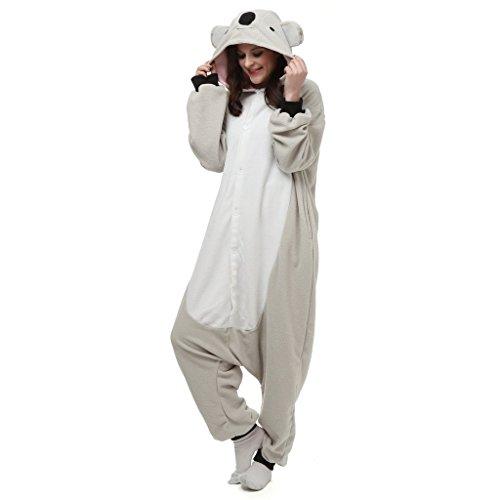 Batman Family Costume Ideas (Bettertime Unisex Warm Fleece Animal Sleepsuit Adult Pajamas Cosplay Onesies)