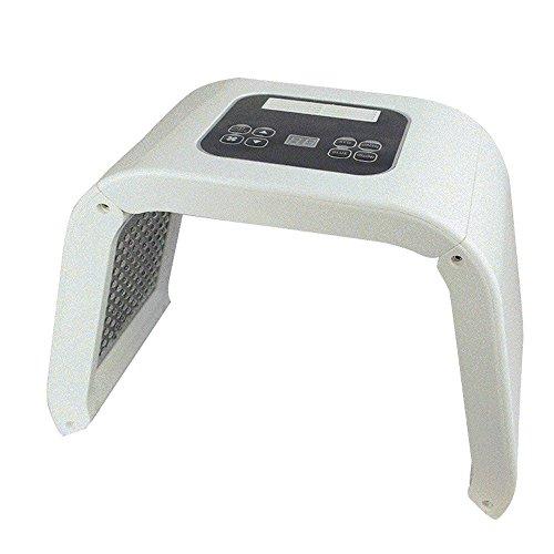 - PDT LED 7 Color Photon Therapy Facial Salon Skin Care Treatment Machine Skin Rejuvenation LED Face Skin Care Light
