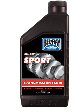 Bel-Ray VTwin Sport Transmission Fluid - 1L. 96925-BT1