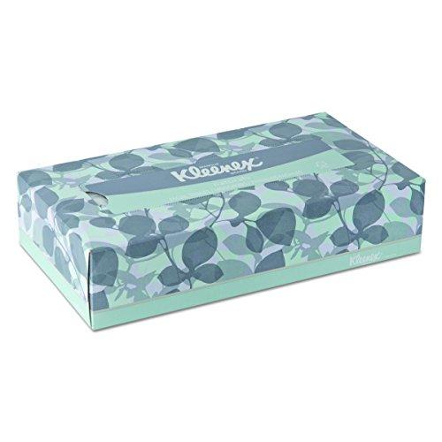 Kleenex Naturals Facial Tissue 21601