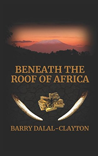 Beneath The Roof Of Africa