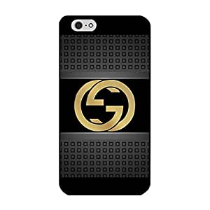 Apple Iphone 6 Plus/6s Plus (5.5 Inch) Gucci Logo Mobile Phone Case,Luxury Fashion Gucci Logo Design Moulded Phone Case for Apple Iphone 6 Plus/6s Plus (5.5 Inch)