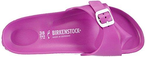 Birkenstock Madrid - Zuecos Mujer Rosa