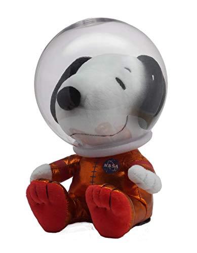 Hallmark Astronaut Snoopy Plush]()