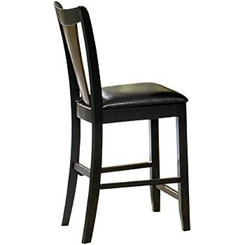 Amazon Com Coaster Home Furnishings 102099 Casual Counter