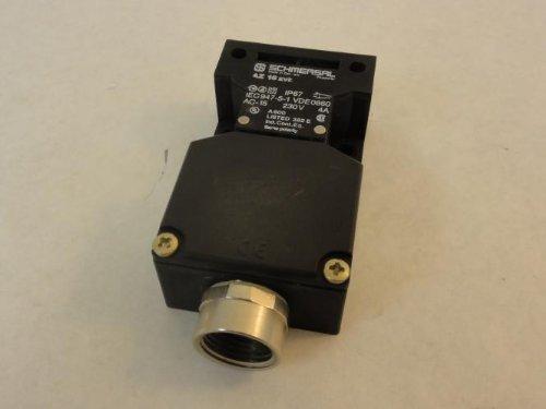 Schmersal Safety Switch (Schmersal AZ16ZVK Positive Break Safety)