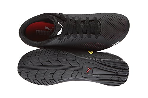black Cat Black rosso Corsa Ultra Unisex Drift Zapatillas 5 Adulto Puma Sf Pqpw11