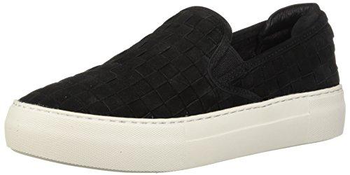 Black Women's Sneaker Sneaker Women's Black JSlides Proper JSlides Proper w8g1AUqf