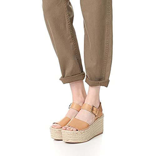 fd52c5f488e chic Soludos Women s Minorca High Platform Espadrille Wedge Sandal ...