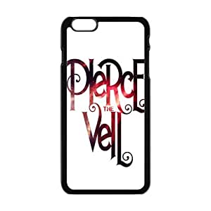 Happy Pierce The Veil Cell Phone Case for Iphone 6 Plus