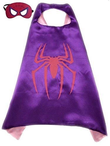 Super (Spider Girl Halloween Costume)