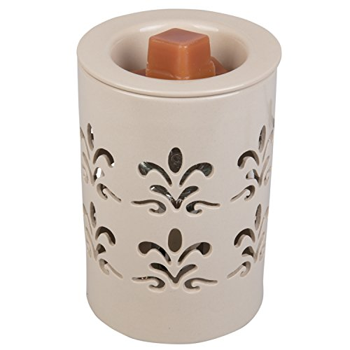 Deco Electric Candle Warmer
